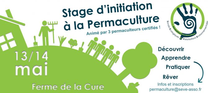 Les stages d'initiation à la permaculture